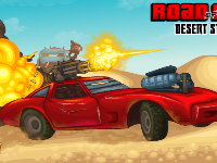 [Sale off 85%] Source code game Road of Fury Clone